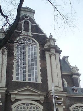 アムステルダム アンネ・フランクハウス