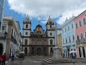ブラジル・サルヴァドール