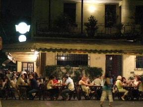 ブラジルの生ビールバー Bar do Juarez