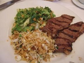 ブラジル肉料理『Rodeio』