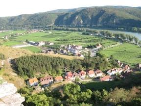 世界遺産『ヴァッハウ渓谷』