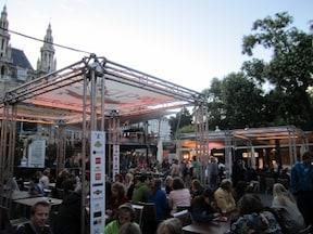 ウィーン 音楽フィルム・フェスティバル