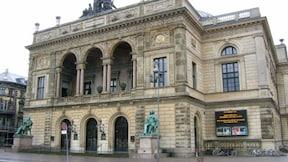 コペンハーゲン『デンマーク王立劇場』