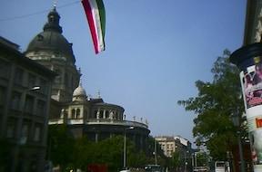ドナウの真珠と呼ばれる美しい街『ブダペスト』