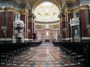 ブダペスト・聖イシュトヴァーン大聖堂
