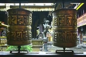 ネパールの古都『パタン』