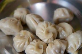 ネパールの代表料理『MOMO』
