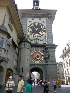 Zeitglockenturm Bern