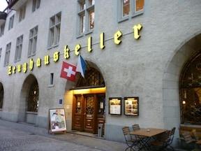 『Zeughauskeller Zurich』