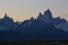 アルゼンチンの美しい名峰『フィッツロイ』