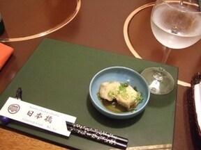 ここは日本!?アルゼンチン牛の和食屋『日本橋』