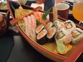 ブエノスアイレスで和食が恋しくなったら『入り船』へ