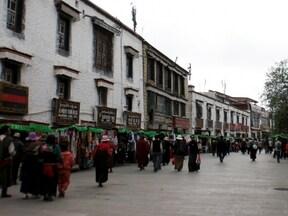 仏教色豊かなおすすめチベットみやげをご紹介