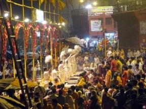 ヒンドゥー教の聖地『バラナシ』を楽しむ3つの方法