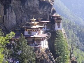 タクツァン僧院