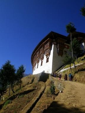 タンゴ僧院