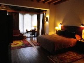 ブータンのホテル ジワリン