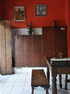 ウブドのオーガニック食堂『Warung Igelanca』