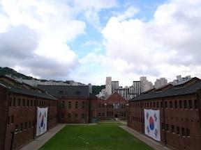 韓国の歴史を語る『西大門刑務所歴史館』