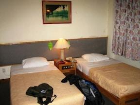 ホーチミンに安く泊まりたいならこのホテル!
