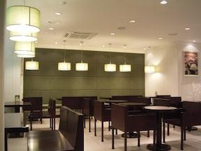 緑茶専門カフェ『o'sulloc tea house』