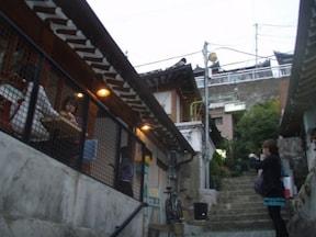 心落ち着く伝統家屋を利用した『CAFE YEON(縁)』