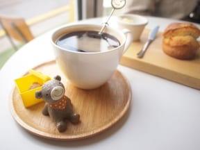 おしゃれで乙女な『CAFE 5CIJUNG』