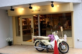 Muccini Italia(ムッチーニ イタリア)