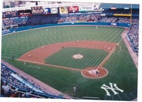 本場の盛り上がりを体験!ニューヨークヤンキース観戦