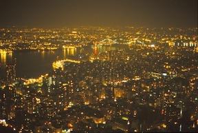 世界三大夜景のニューヨークを巡る贅沢ツアー