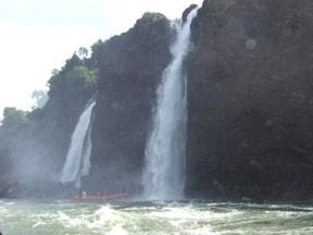 イグアスの滝でMacuco Safari(マクコ・サファリ)