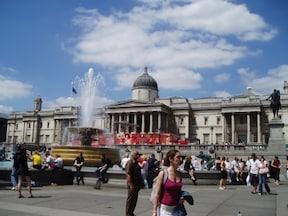 まとめて見学!イギリスが誇る2大博物館見学ツアー