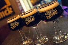 奥深いベルギービールの世界を体験