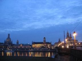 歴史と文化の街、何度も訪れたいドレスデン