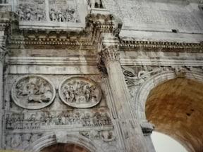 古代ローマ 道と水とお風呂のローマ史を辿る半日観光ツアー