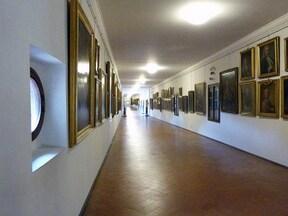 フィレンツェ幻の名所『ヴァザーリの回廊』見学ツアー
