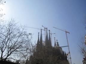 バルセロナ バスツアー