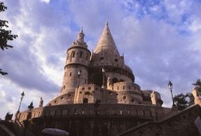 世界遺産の街 ハンガリー・ブダペストのツアー