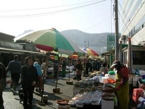 3時間半で回れる!釜山市内観光ツアー