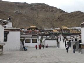 チベット・ラサ ツアー