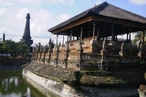 ゲルゲル王朝の歴史や伝統芸能を楽しむ1日観光ツアー
