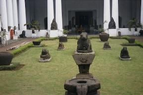 首都ジャカルタをハイライトで知る観光ツアー