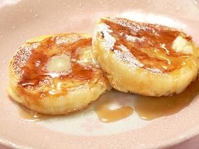 ふわふわなフレンチパンケーキの作り方