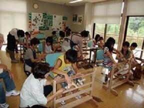 『宇久井 海と森の自然塾』自然体験イベント
