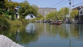 柳川の川下り体験がオススメ!