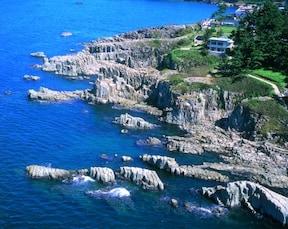 福井の絶景を空から見下ろす!『セスナ遊覧飛行』