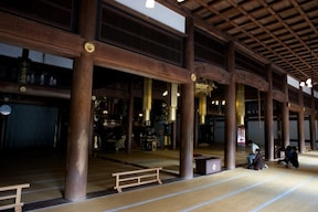 永平寺で一心に己を見つめる『参籠研修』