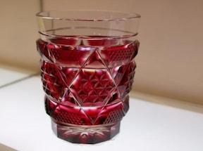 美しい薩摩ガラスのカット体験を旅の思い出に