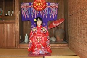 おきなわワールドで、沖縄文化をまるごとひとりじめ
