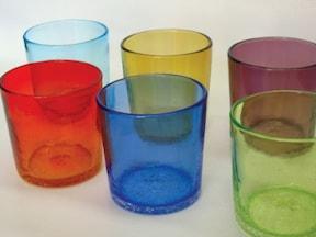 人気の琉球ガラスを作ってみよう